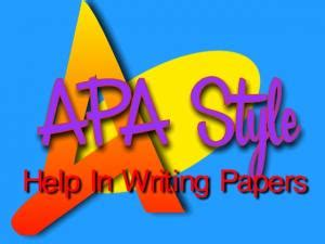 In - Text Citations How to Cite Within your Paper - APA