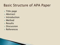 Ape essay reference of a website
